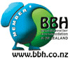 Proudly members of BBH - BBH Logo